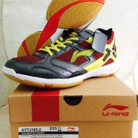 Sepatu Lining Super Star II Badminton Shoes (ORIGINAL) Promo