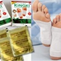 Jual Kinoki Pad Detox Kaki : Mengeluarkan Racun Dalam Tubuh Murah