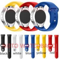 Jual NEW Sport Style Samsung Galaxy Gear S2 Strap Tali Jam P Berkualitas Murah