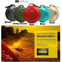 Jual MIFA F10 Outdoor Waterproof Bluetooth Speaker Murah
