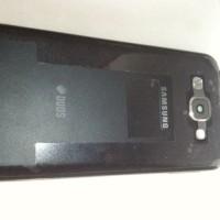 Housing Casing Backdoor Samsung Galaxy E5 2015 E500 Black Original