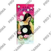 topicin sirup 100 ml - PRO FARMA