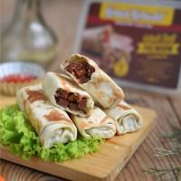 Jual KEBAB DAGING SAPI MOZARELLA/FROZEN FOOD  Murah