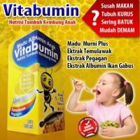 Jual VITABUMIN Multivitamin untuk anak Murah
