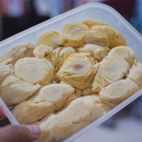 Jual Durian Kupas Medan | Sidikalang - Nias - Sibolga | Manis Bergaransi Murah