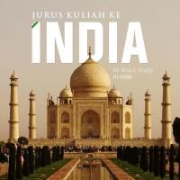 Paket DVD (Ebook + Video) Jurus Kuliah Ke India