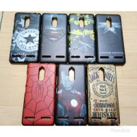 Hardcase Lenovo K6 Power Back Hard Case Casing Hardcase ManCase
