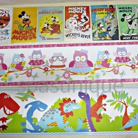 Sticker Graham & Brown 5m Karakter 3
