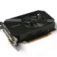 Jual VGA Card Zotac PCIE GTX 950 2GB DDR5 (Original Resmi) Murah