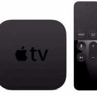 APPLE Smart TV 4th generation 64 GB Toko Edition