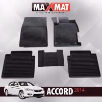 Otoproject Karpet Maxmat Honda All New Accord 2014