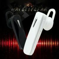 Headset Bluetooth Apple Iphone 3 4 5 6 6plus 6s universal