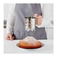 Alat Ayakan Saringan Tepung Kue IKEA IDEALISK Peralatan Masak Dapur