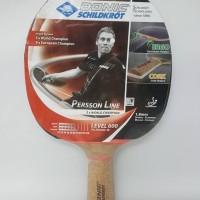 Bat Pingpong Tenis Meja DONIC - Persson 600 Berkualitas