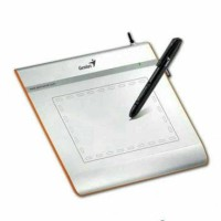 """GENIUS EASYPEN i405 4""""x5.5"""" GRAPHIC TABLET Limited"""