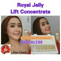 (Dijamin) JAFRA Royal Jelly Lift Concentrate / Vials