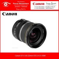 harga Canon Ef-s 10-22mm F/3.5-4.5 Usm Tokopedia.com