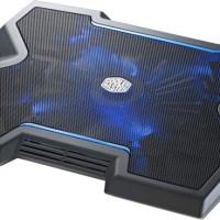 Cooling Pad Laptop Cooler Master Notepal X3