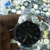 BEST PRICE Jam Tangan Fossil Pria fs4736 Original Terlaris IC-96I Cuci