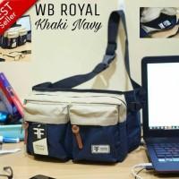 Jual TAS WAIST BAG-Waistbag Distro Terbaru Murah