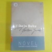 Buku Hujan Bulan Juni Novel ( Sapardi Djoko Damono )