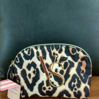 (Sale) pouch , makeup case victoria secret