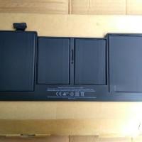 Baterai Original Apple MacBook Air 11 inch A1375 A1370 7.3V - 35W