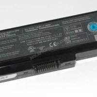 Harga baterai toshiba satellite original c600 c640 l740 l745 pa3817u pa381 | Pembandingharga.com