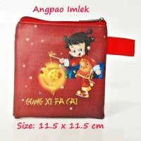 Jual Angpao Imlek Lampion Girl ( Amplop Chinese New Year ) Ang Pao Sin Cia Murah
