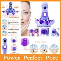 Jual Alat penghilang Komedo! Power Perfect  Facial Pore Cleaner Bagus Murah Murah