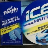 Best Seller!!! Turtle Wax Ice Paste Polish Original