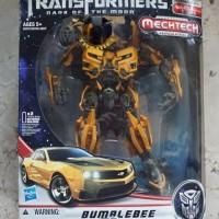Transformers Leader Class BUMBLEBEE DOTM ORI