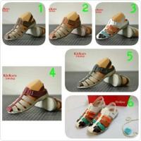 Jual sepatu sandal wanita Kickers Twinz Murah
