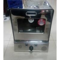 ( KHUSUS PENGIRIMAN GOSEND ) Oven Hock Portable 03 / Oven Gas Portable