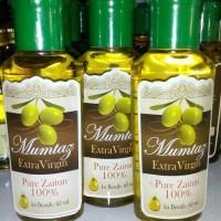 Minyak Zaitun MUMTAZ 60 ml Extra Virgin 60ml