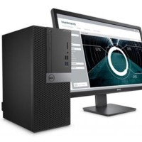 komputer PC DELL Optiplex 7040 SFF Core i5 canggih Bergaransi resmi