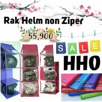 harga Hho Hanging Helm Organizer/rak Helm Tokopedia.com