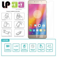 Lenovo Vibe P2 Turbo - HD Tempered Glass Anti Gores Kaca Screen Guard