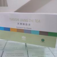 PROMO PRODUK LARIS FREE ONGKIR Jiang Zhi Tea Tiens (Tianshi) | Teh Det