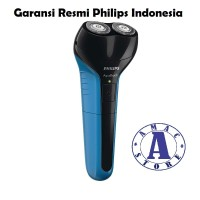 Philips AT600 -15 AquaTouch Wet & Dry Electric Shaver AT 600