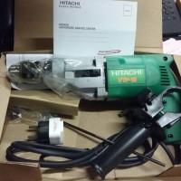 MESIN BOR BETON HITACHI VTP-18 / IMPACT DRILL HITACHI VTP18 BOR TEMBOK
