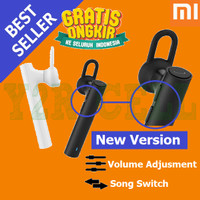 Jual Xiaomi Mi Bluetooth Headset Earphone Speaker Original Murah