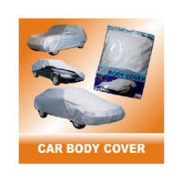 Body Cover Mobil F New Nissan X-trail 2013