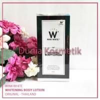 Jual Gluta Wink White Lotion / WinkWhite Thailand Original 100% Murah
