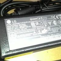 adaptor charger monitor LG e2250v e2250vv 12v 3a