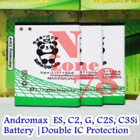 BATTERY SMARTFREN ANDROMAX-C2 DOUBLE POWER PROTECTION