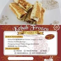 Jual Kebab Frozen Murah