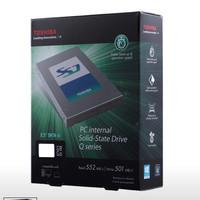 Toshiba 128GB Q Series Pro Internal Solid State Drive SSD Harddisk