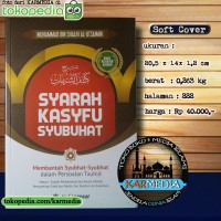 Syarag Kasyfu Syubuhat - Al Qowam - Karmedia