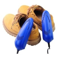 Jual  Alat Pengering Sepatu  Electric Multifunction Shoes Dryer 12 T0310 Murah